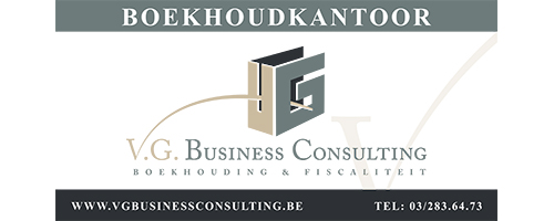 VG Business Consulting BVBA